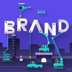 Photo Branding Service