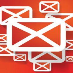 Domain Based Email Setup